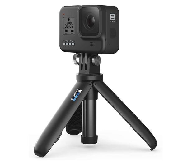 GoPro HERO8 Black + Akcesoria  - 586480 - zdjęcie 9