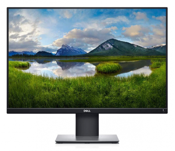 Dell P2421  - 564935 - zdjęcie