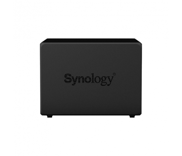 Synology DS1520+ CAREPACK (NAS +1 rok gw. D2D/zdalna pomoc) - 598429 - zdjęcie 5