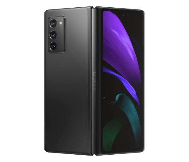 Samsung  Galaxy Z Fold2 5G SM-F916B czarny - 587870 - zdjęcie 4