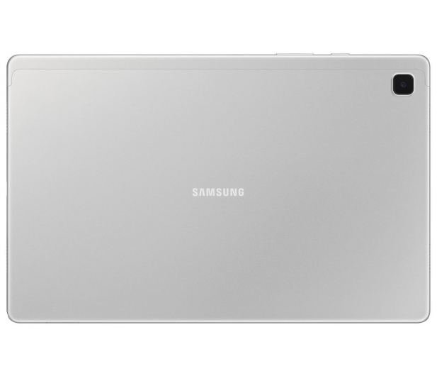 Samsung Galaxy TAB A7 10.4 T500 WiFi 3/32GB srebrny - 588113 - zdjęcie 6
