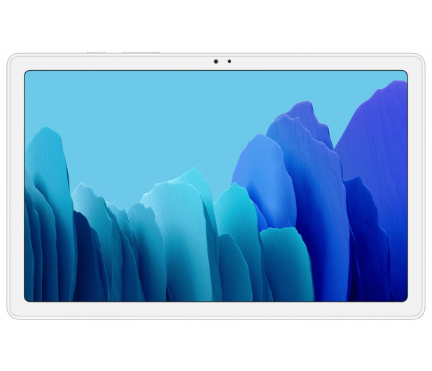Samsung Galaxy TAB A7 10.4 T500 WiFi 3/32GB srebrny - 588113 - zdjęcie 9