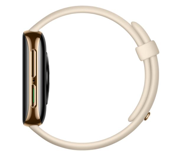 OPPO Watch 46mm zloty NFC - 587703 - zdjęcie 3