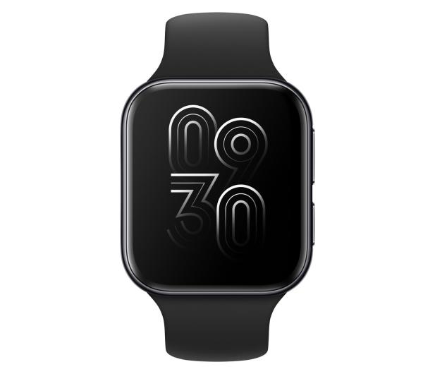 OPPO Watch 41mm czarny NFC - 587702 - zdjęcie 2