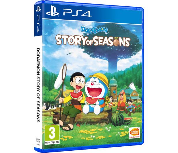 PlayStation Doraemon: Story of Seasons - 580952 - zdjęcie 2