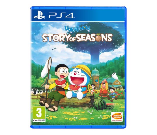 PlayStation Doraemon: Story of Seasons - 580952 - zdjęcie
