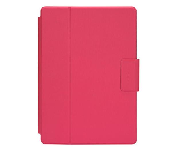 "Targus Safe Fit Universal 9-10.5"" 360° Rotating Pink - 582433 - zdjęcie"