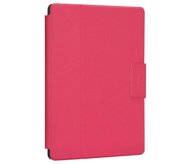 "Targus Safe Fit Universal 9-10.5"" 360° Rotating Pink - 582433 - zdjęcie 3"