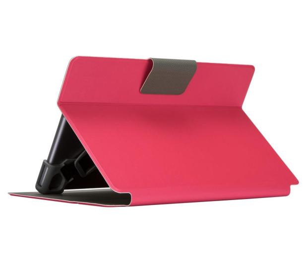 "Targus Safe Fit Universal 9-10.5"" 360° Rotating Pink - 582433 - zdjęcie 5"