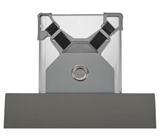 "Targus Safe Fit Universal 9-10.5"" 360° Rotating Pink - 582433 - zdjęcie 8"