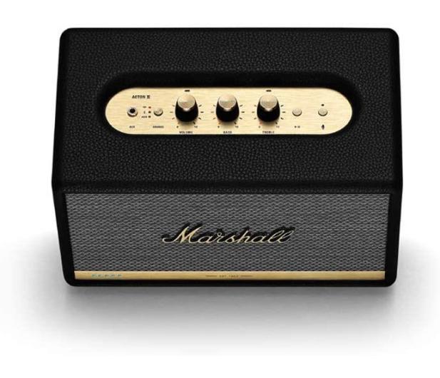 Marshall Acton II Voice Google - 581683 - zdjęcie 3