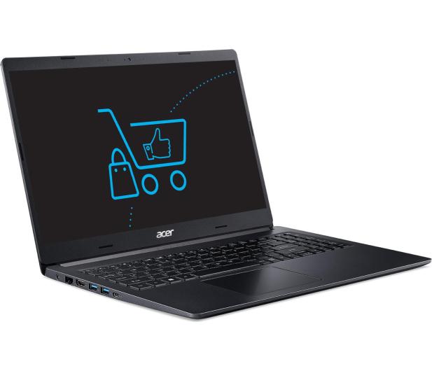 Acer Aspire 5 i5-1035G1/8GB/512 IPS MX350 Czarny - 575748 - zdjęcie 2