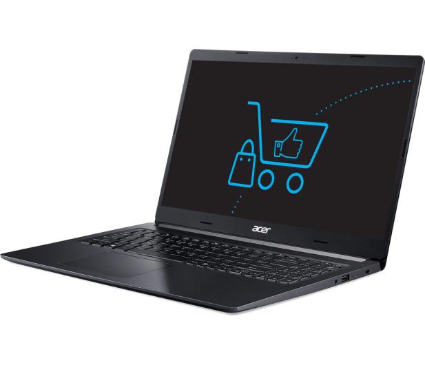 Acer Aspire 5 i5-1035G1/8GB/512 IPS MX350 Czarny - 575748 - zdjęcie 4
