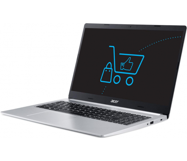 Acer Aspire 5 i5-1035G1/16GB/512 IPS Srebrny - 575733 - zdjęcie 4