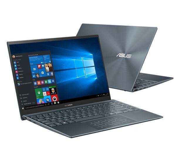 ASUS ZenBook 14 UX425JA i7-1065G7/16GB/1TB/W10P - 589385 - zdjęcie