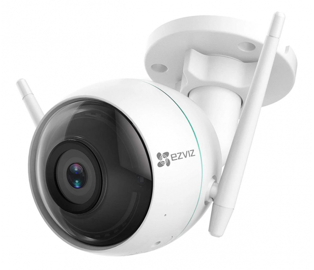 EZVIZ C3WN 1080P Super Night Vision FullHD LED IR IP66 - 582423 - zdjęcie