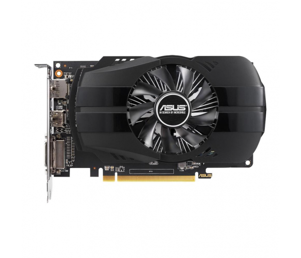 ASUS Radeon RX 550 Phoenix EVO 4GB GDDR5 - 582932 - zdjęcie 5