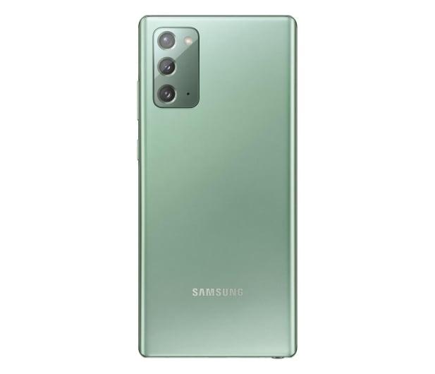 Samsung Galaxy Note 20 N980F Dual SIM 8/256 Zielony - 580535 - zdjęcie 5