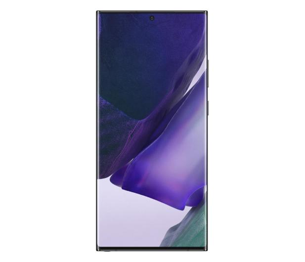 Samsung Galaxy Note 20 Ultra 5G Dual SIM 12/256 Czarny - 580548 - zdjęcie 3