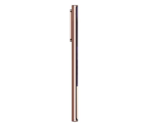 Samsung Galaxy Note 20 Ultra 5G Cooper + Galaxy Watch R810 - 588433 - zdjęcie 8