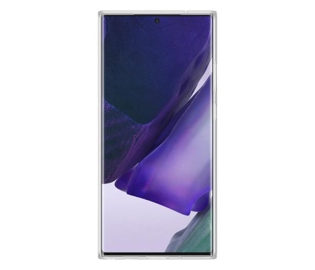 Samsung Clear Cover do Galaxy Note 20 ultra - 582479 - zdjęcie 3