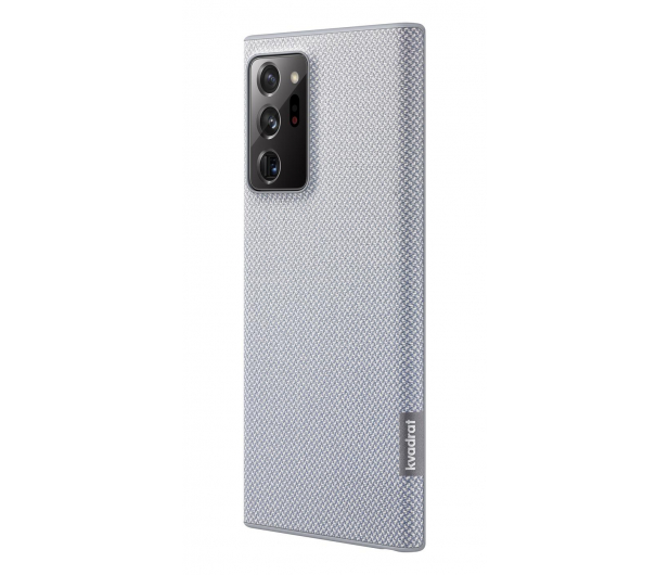 Samsung Kvadrat Cover do Galaxy Note 20 ultra Gray  - 582478 - zdjęcie 2