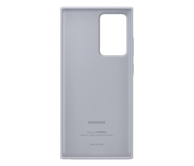 Samsung Kvadrat Cover do Galaxy Note 20 ultra Gray  - 582478 - zdjęcie 4