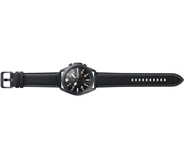 Samsung Galaxy Watch 3 R845 45mm LTE Mystic Black - 581115 - zdjęcie 6
