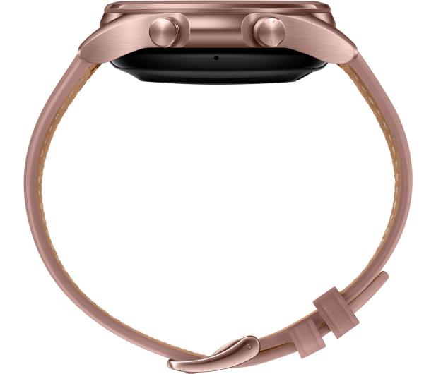 Samsung Galaxy Watch 3 R850 41mm Mystic Bronze - 581113 - zdjęcie 5