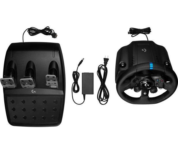 Logitech G923 Xbox One/PC - 583224 - zdjęcie 9