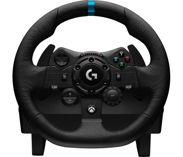 Logitech G923 Xbox One/PC - 583224 - zdjęcie 2