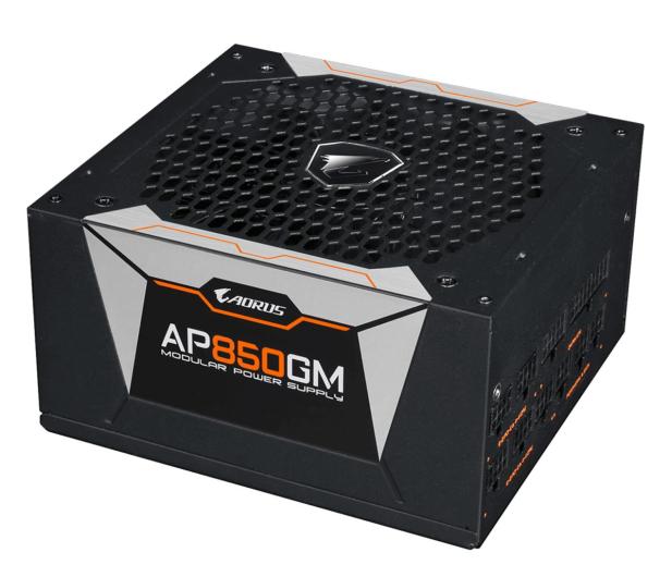 Gigabyte Aorus 850W 80 Plus Gold - 582660 - zdjęcie