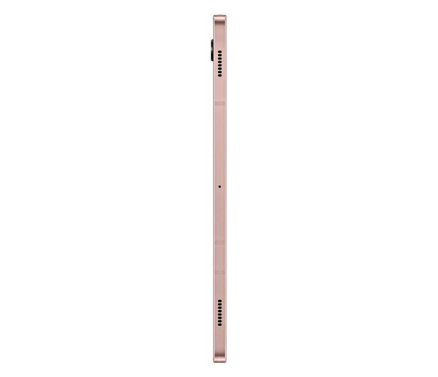 """Samsung Galaxy Tab S7 11"""" T870 WiFi 6/128GB miedziany - 582688 - zdjęcie 7"""