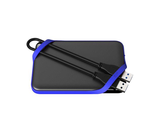 Silicon Power A62 Game Drive 2TB USB 3.2 - 582674 - zdjęcie 4