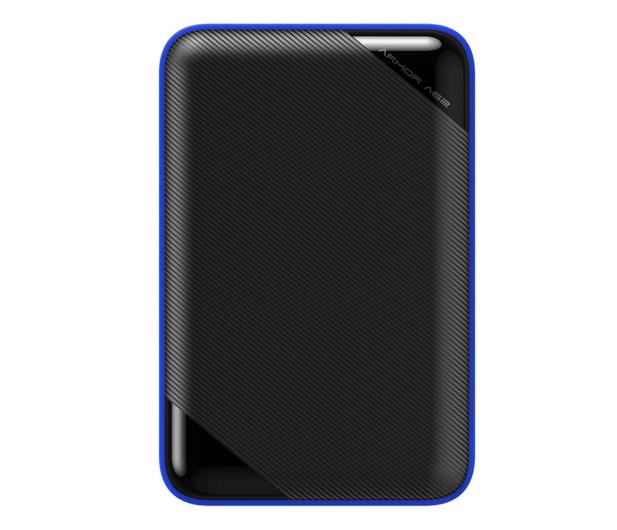 Silicon Power A62 Game Drive 2TB USB 3.2 - 582674 - zdjęcie