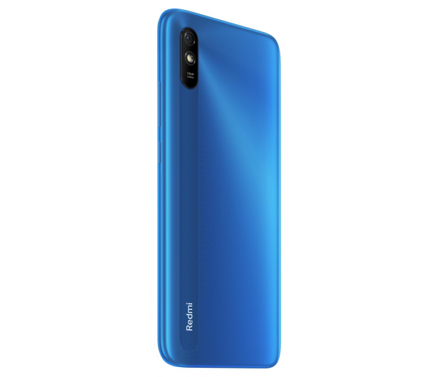 Xiaomi Redmi 9A 2/32GB Sky Blue - 583129 - zdjęcie 5