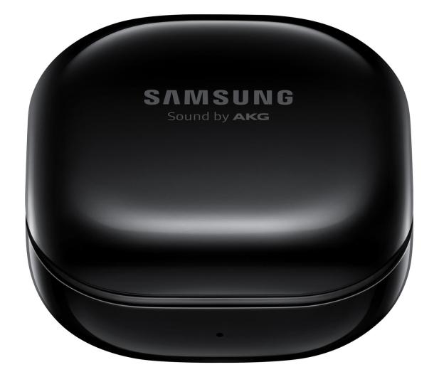 Samsung Galaxy Buds Live czarne - 582991 - zdjęcie 9