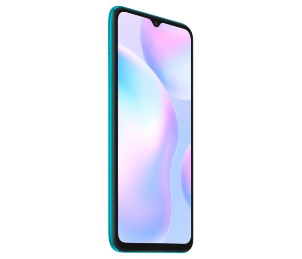 Xiaomi Redmi 9A 2/32GB Green - 583126 - zdjęcie 3