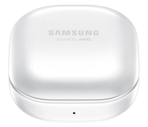Samsung Galaxy Buds Live białe - 582993 - zdjęcie 9