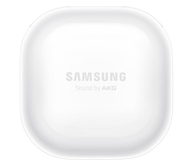 Samsung Galaxy Buds Live białe - 582993 - zdjęcie 10