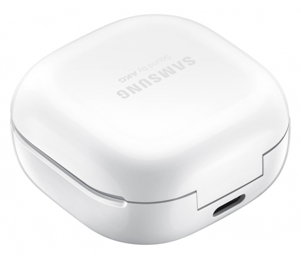 Samsung Galaxy Buds Live białe - 582993 - zdjęcie 8