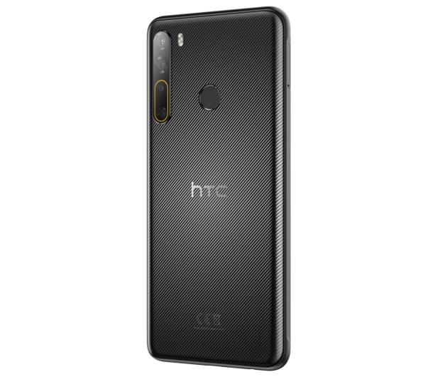 HTC Desire 20 PRO 6/128GB Black - 583147 - zdjęcie 6