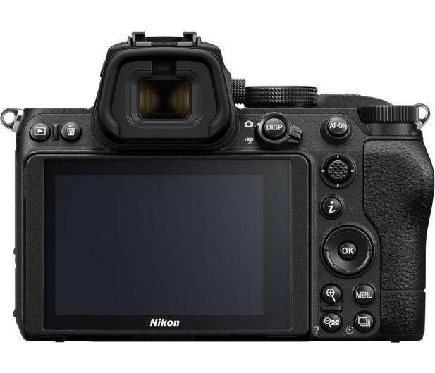 Nikon Z5 + 24-50mm + adapter FTZ - 583375 - zdjęcie 5