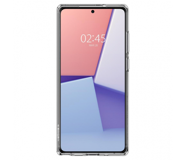 Spigen Ultra Hybrid do Galaxy Note 20 Crystal Clear - 583646 - zdjęcie 6