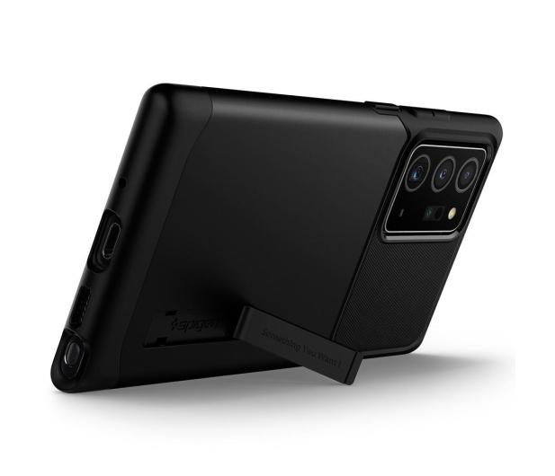 Spigen Slim Armor do Samsung Galaxy Note 20 Ultra czarny - 583642 - zdjęcie 2
