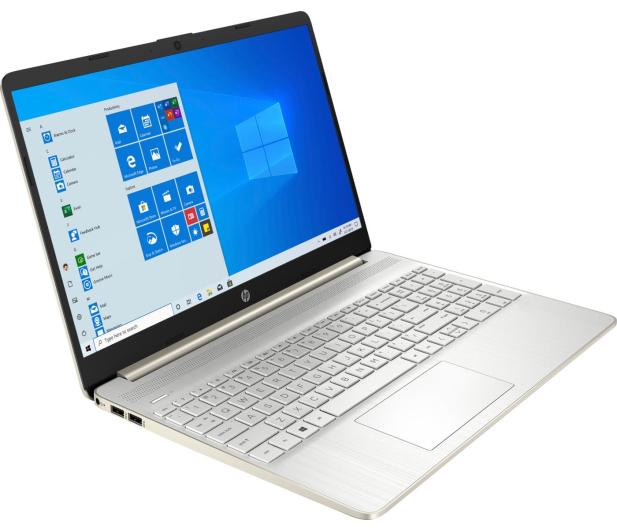 HP 15s i3-1005G1/8GB/512/Win10 IPS - 589788 - zdjęcie 4
