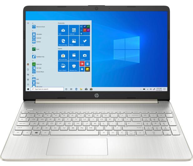 HP 15s i3-1005G1/8GB/512/Win10 IPS - 589788 - zdjęcie 3