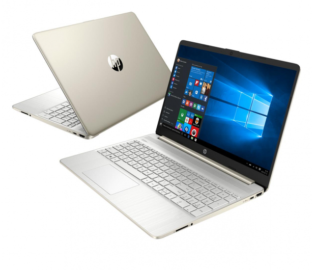 HP 15s i3-1005G1/8GB/512/Win10 IPS - 589788 - zdjęcie