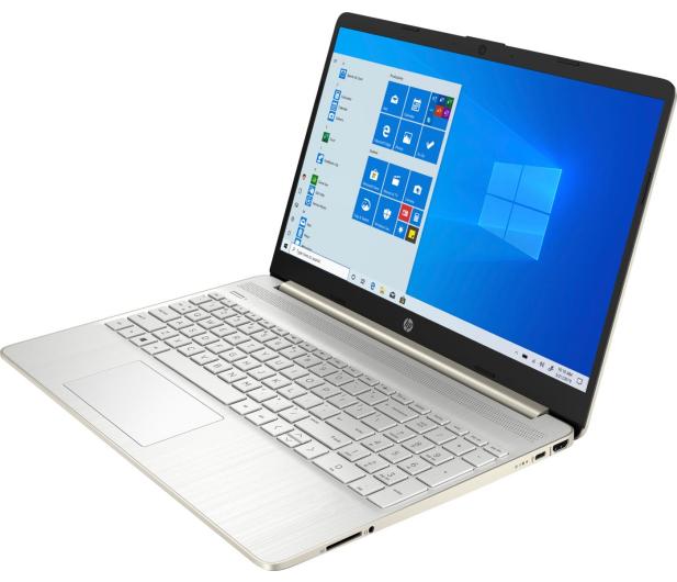 HP 15s i3-1005G1/8GB/512/Win10 IPS - 589788 - zdjęcie 2