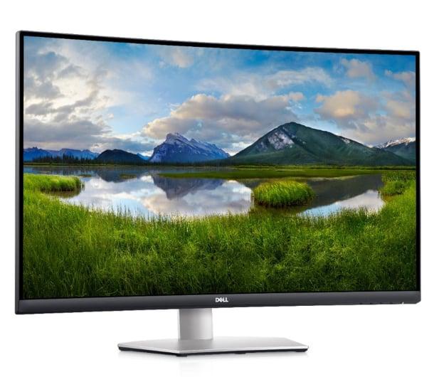 Dell S3221QS - 588052 - zdjęcie